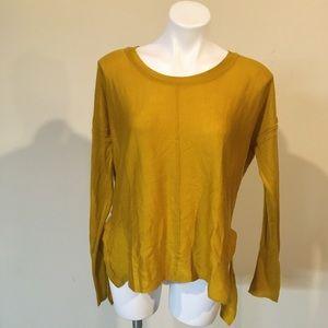 ☀️ 3/$15 Mustard Color Rue 21 Sweater